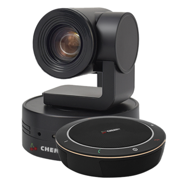 Cherry CH-2100 Video Conferencing Solution